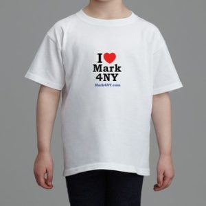 Red, White, or Blue Kid's T-Shirt