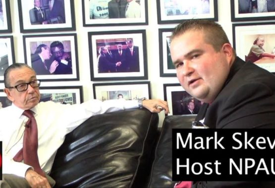 Mark and Police Brutality